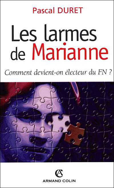 Les larmes de Marianne