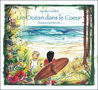 Un océan dans le coeur