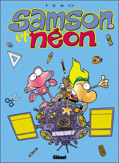 Samson et Néon