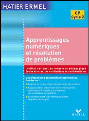Ermel - Apprentissages numériques et résolution de problèmes CP