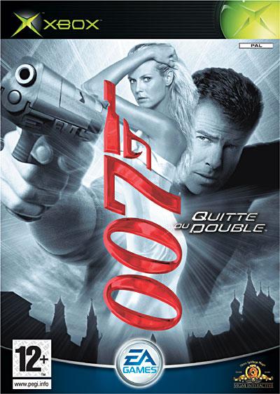 007 Quitte ou Double