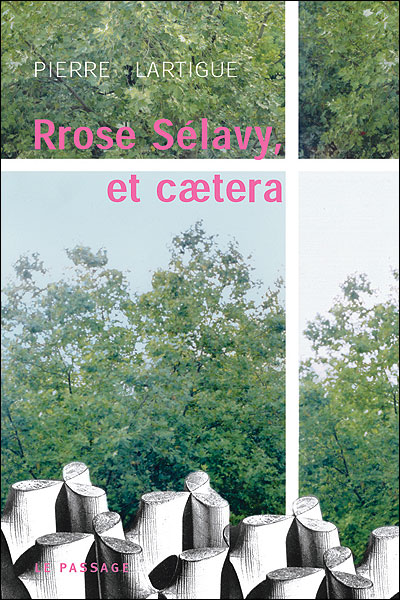 Prose Selavy et caetera...