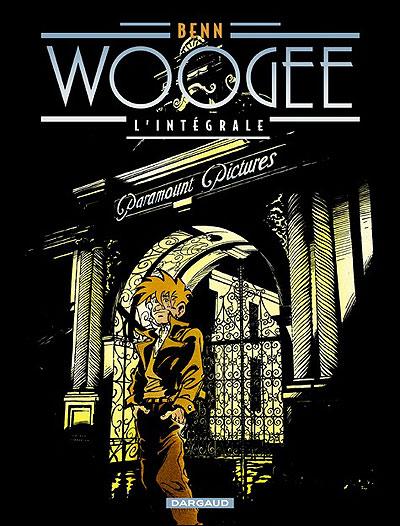 Woogee - L'intégrale : Woogee