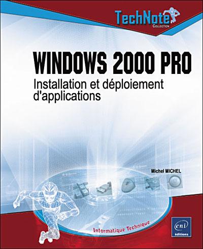 Windows 2000 Pro