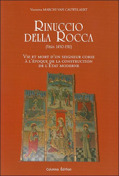 Rinuccio Della Rocca