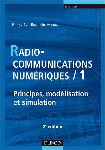Radiocommunications numériques - T 1 - 2e éd