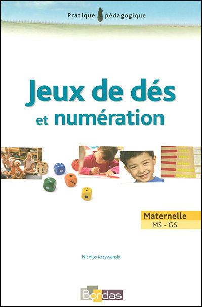 Jeux de des et numeration