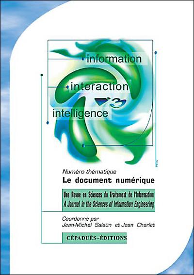 Le document numérique