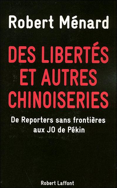 Des libertés et autres chinoiseries