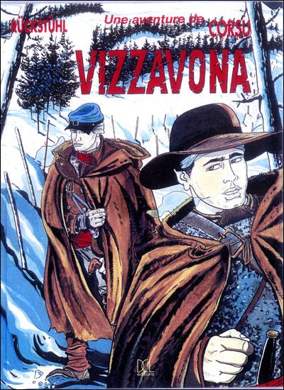 Vizzavona