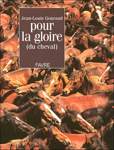 Pour la gloire du cheval