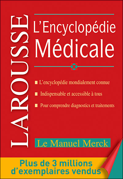 encyclopedie medicale