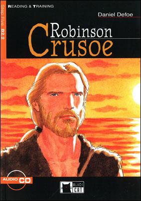 Robinson Crusoe niveau 4