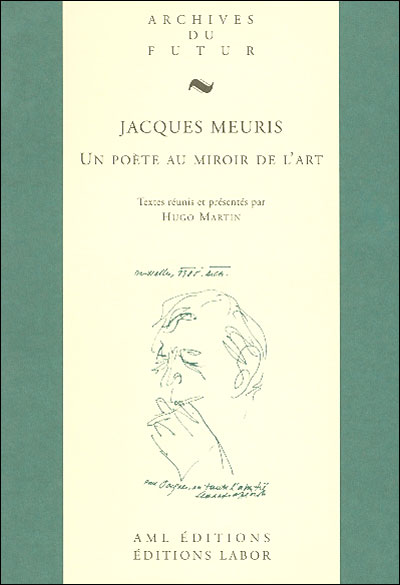 Jacques Meuris