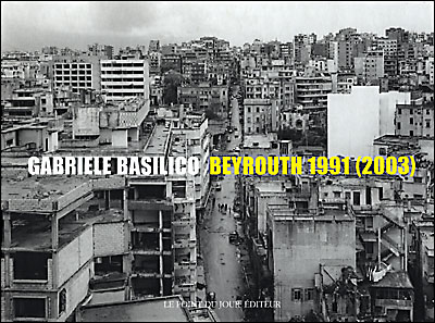Beyrouth, 1991