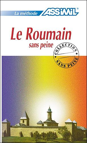 Le roumain sans peine