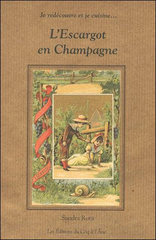L'escargot en Champagne