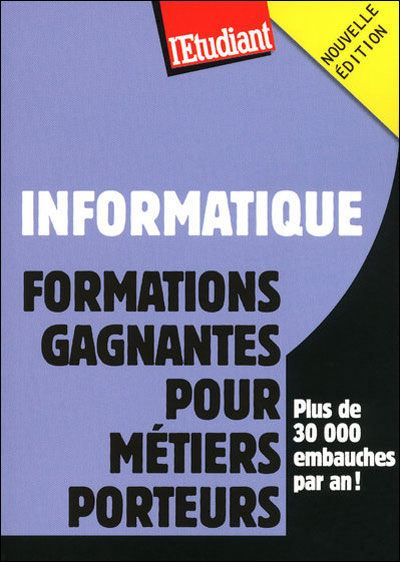 Informatique formations gagnan