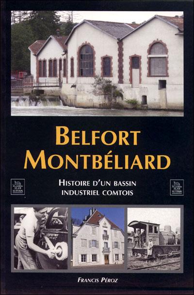 Belfort Montbéliard
