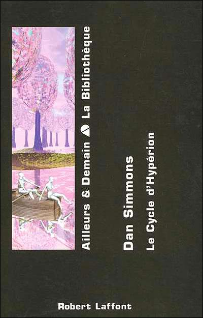 Le cycle d'Hypérion - Intégrale Tome 2 Tome 2 : Endymion - L'éveil d'Endymion - Ailleurs et Demain : la bibliothèque