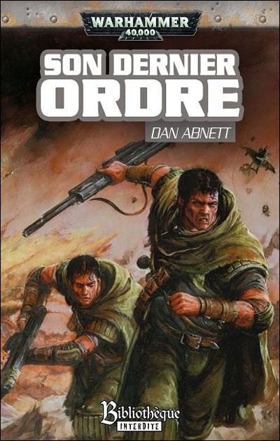Warhammer 40.000 -  : Son dernier ordre