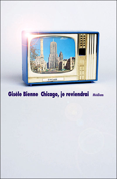 Chicago, je reviendrai