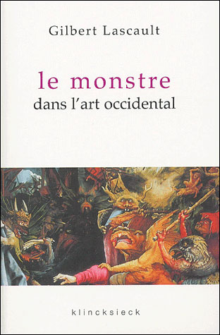 Le monstre dans l'art occidental