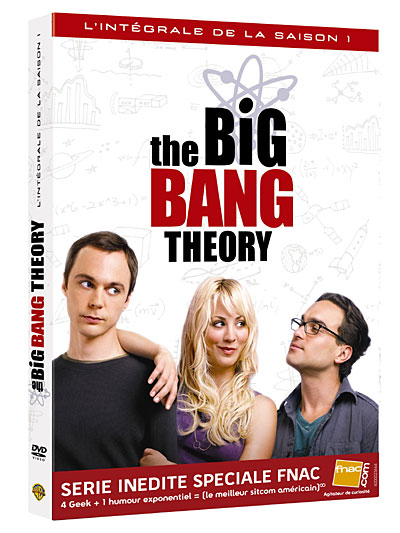 The big band Theory - extrait 2