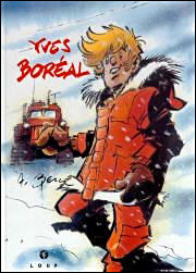 Yves Boréal