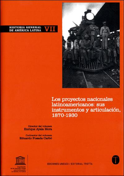 Historia General de América Latina