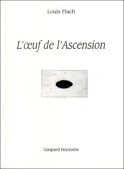L'oeuf de l'Ascension