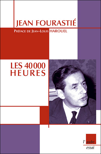Les 40000 heures