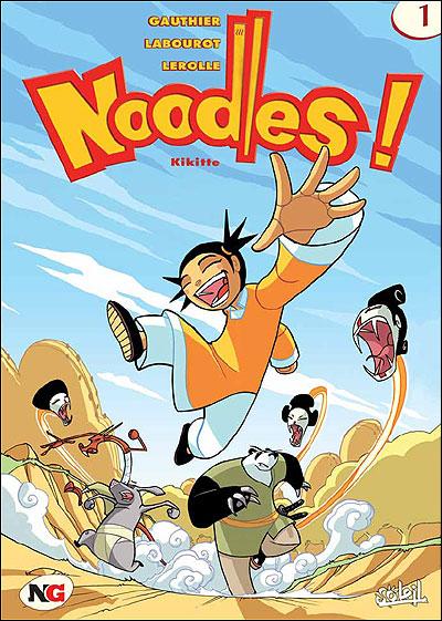 Noodles T01 Kikite