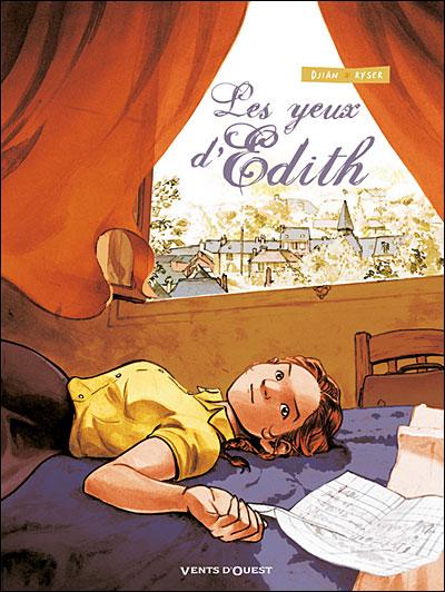 Les Yeux d'Édith