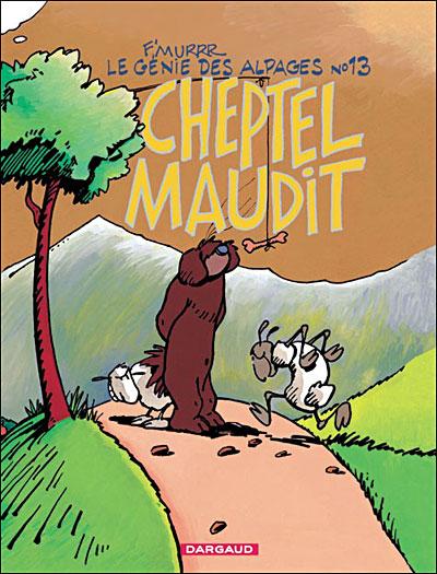 Le Génie des Alpages - Cheptel maudit