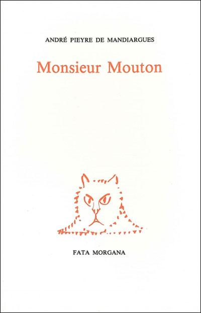 Monsieur mouton