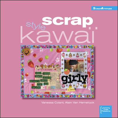 Scrap kawaï