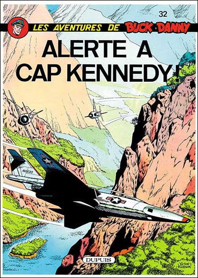 Alerte à cap kennedy