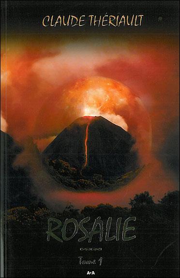 Rosalie - Tome 1 : Rosalie