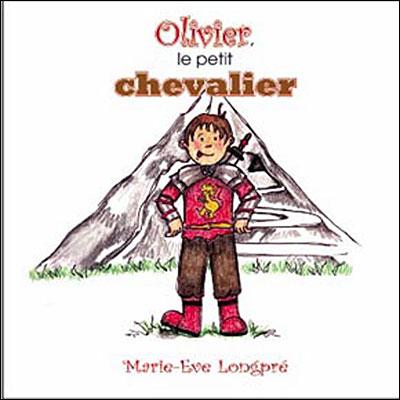 Olivier, le petit chevalier