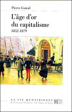 L'âge d'or du capitalisme