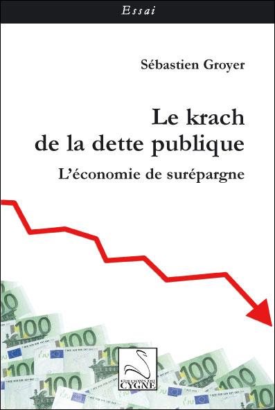 Le krach de la dette publique