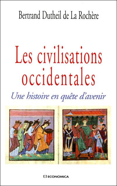 Les civilisations occidentales