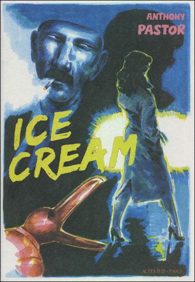 Ice cream (ne)