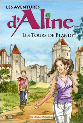 Les tours de Blandy