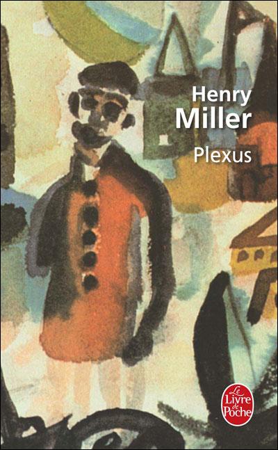 Plexus ( La Crucifixion en rose, Tome 2)