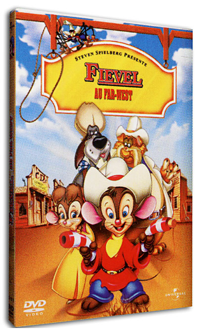 gratuitement fievel au far west