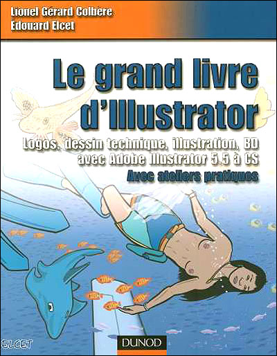 Le grand livre d'illustrator