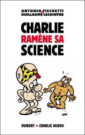 Charlie ramène sa science