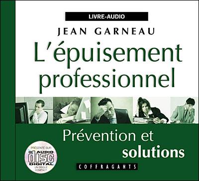 L'épuisement professionnel : prévention et solutions